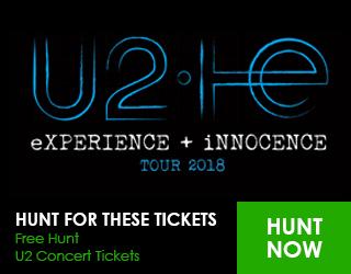 U2 #007